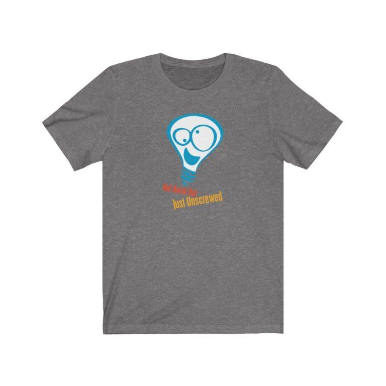 Unisex Jersey Short Sleeve T-Shirt