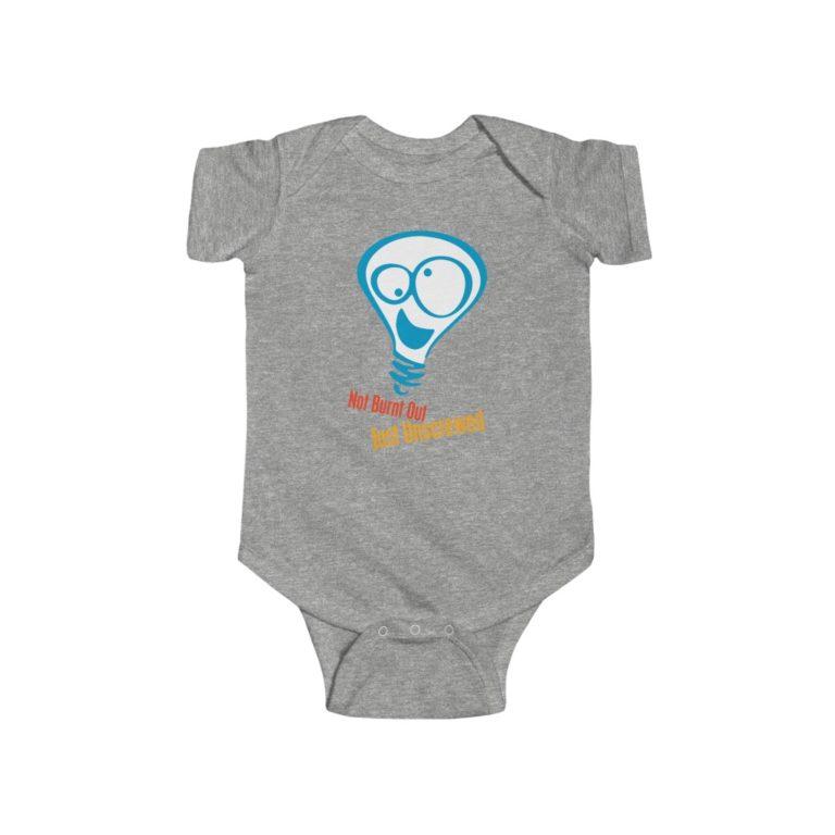Infant Jersey Onesie