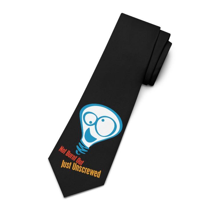 Black Necktie