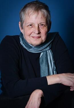 Gail Adamitis