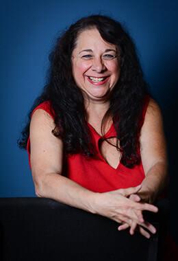Rosanne Crago