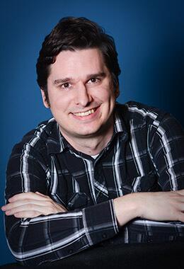 David Gunther